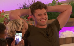 Six things you might have missed during last night's Love Island