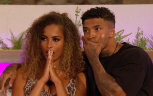 This was without a doubt the most eye-rolling moment on Love Island on Tuesday night