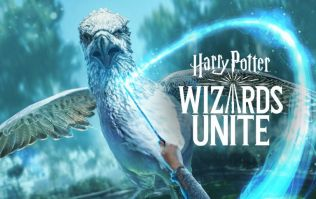 The makers of Pokémon GO are releasing a new Harry Potter game this week