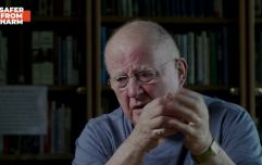 WATCH: Christy Moore reveals how his cocaine use caused a heart attack