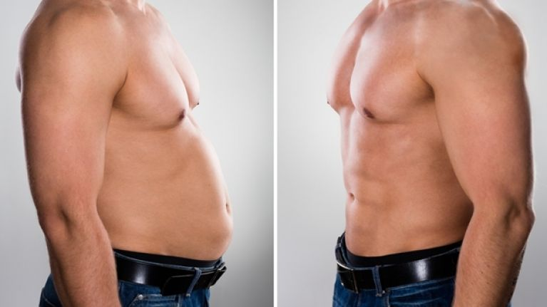 Forget the six-pack, the 'Dad bod' is more popular now than ever