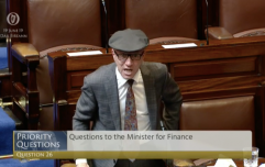 The reason why Michael Healy-Rae and Paschal Donohue clashed in the Dáil
