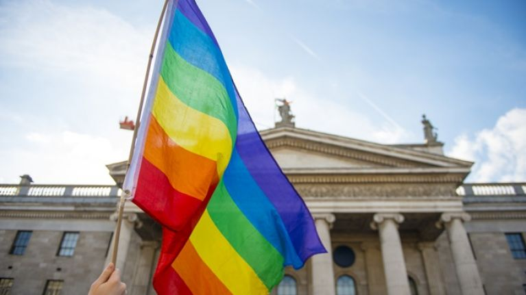 Some of the best events to look out for at this year's Dublin Pride Festival