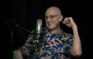 L.A. Confidential author James Ellroy explains how he found happiness at 71