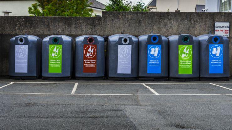 """New report reveals Ireland's worst """"litter blackspot"""""""