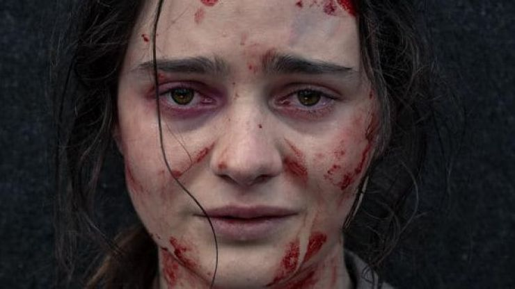 Viewers walk out of festival screening of The Nightingale due to gratuitous scenes