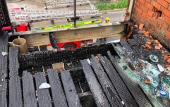 Dublin Fire Brigade accurately portray why you should never light a BBQ on a balcony