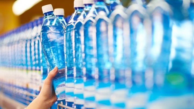 Bottled Water Recall List 2020.Two Bottled Water Products Recalled Over Arsenic Levels