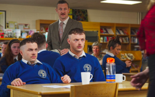 Here's your first look at Season 2 of The Young Offenders
