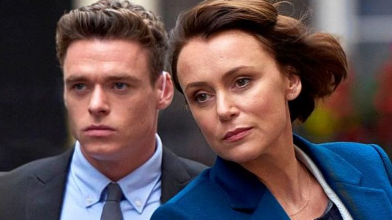 Bodyguard creator currently in talks with the BBC about Season 2