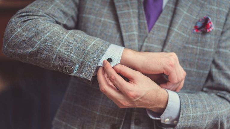 COMPETITION: Win a €150 Best Menswear gift card ahead of Father's Day