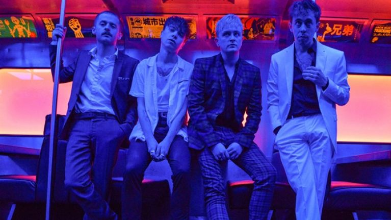 JOE's Song Of The Day #797 – Otherkin 'On & On'