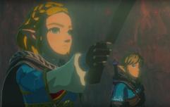 Nintendo has announced a sequel to Zelda: Breath of the Wild