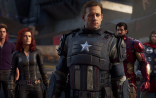 Fans are not happy that the Avengers in the new game trailer look nothing like the movie cast