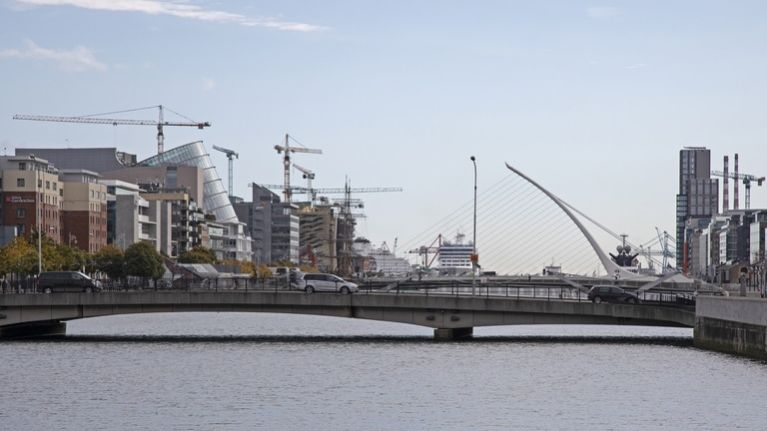 Ireland's top 50 construction contractors report turnover of €8.39 billion in 2018