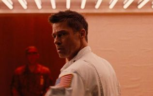 #TRAILERCHEST: Ad Astra finds Brad Pitt lost in deep space
