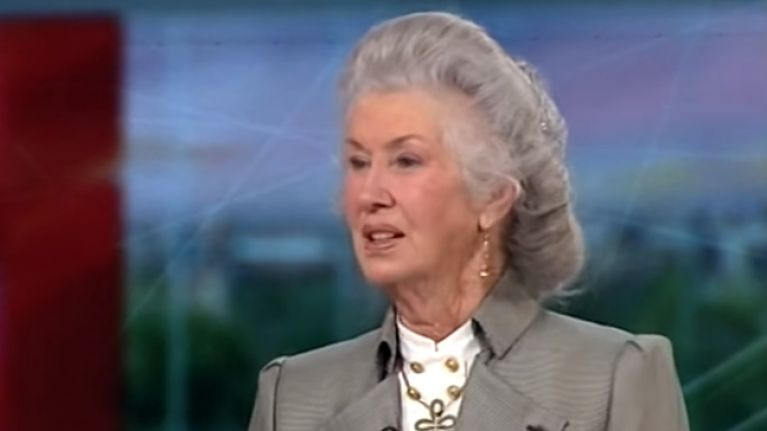 Philomena Lynott, mother of Phil Lynott, has died aged 88
