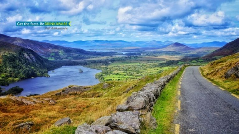 Skywalkers and stargazers - five reasons why Kerry is out of this world