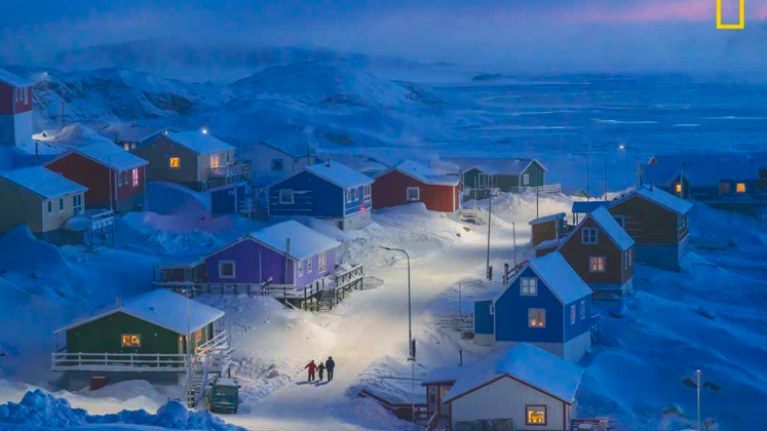 PICS: National Geographic announce the winners of the Travel Photo Contest