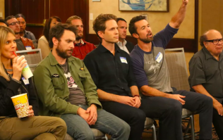 OFFICIAL: Season 14 of Always Sunny will start filming today