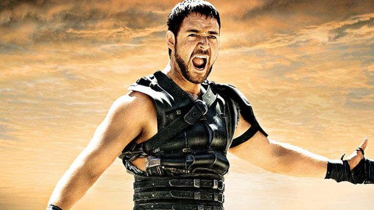First plot details revealed for anticipated sequel to Gladiator