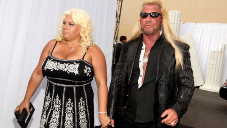 Beth Chapman, co-star and wife of Dog The Bounty Hunter, placed in medically induced coma