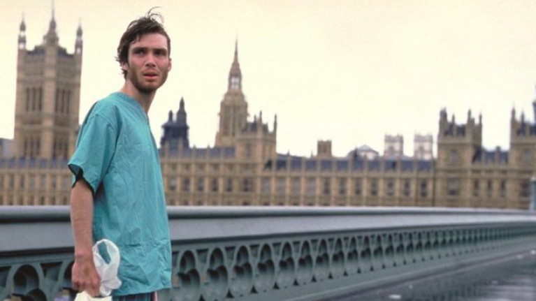 Danny Boyle is working on a third film in the wonderful 28 Days Later saga