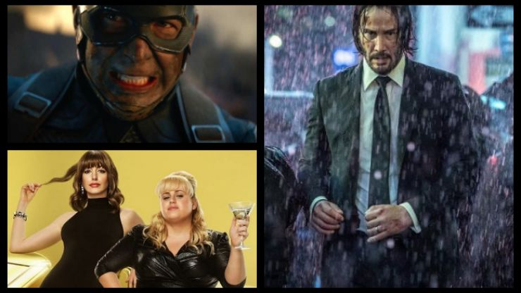 These are the 5 best and 5 worst movies of 2019 (so far)