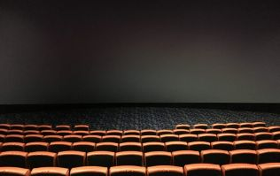 Going to the cinema by yourself is the best, and this is why