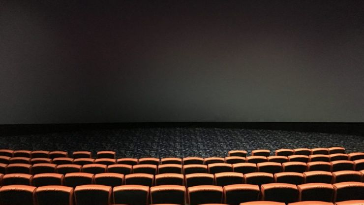 LISTEN: Caller rings Joe Duffy to complain about couples having sex in the cinema