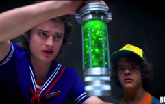 This recap of the first two seasons of Stranger Things is perfect