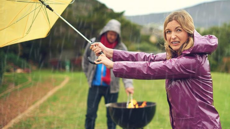 Seven things that happen at every Irish summer BBQ