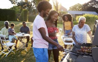 COMPETITION: Win a €200 M&S voucher to throw the perfect summer BBQ