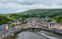 Bantry in Cork named Ireland's Best Kept Town