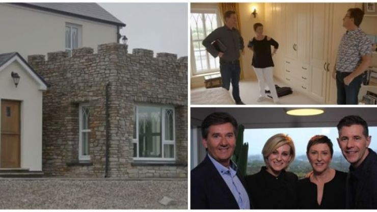 More people watched Daniel and Majella on Room to Improve than both All-Ireland Finals last year