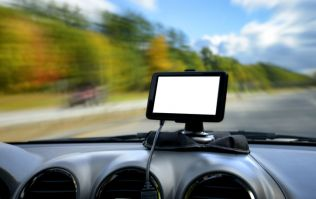 "Data Protection Commission issue legal guidelines on the private use of ""dash cams"""