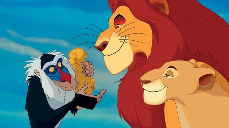 QUIZ: How well do you remember the original Lion King movie?