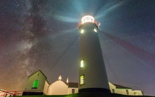 COMPETITION: Win a trip for you and your mates to Fanad lighthouse in Donegal