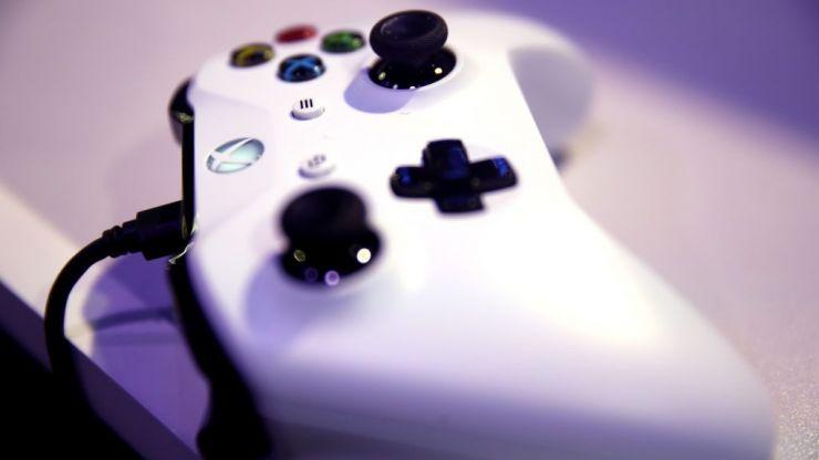 Xbox One rewards platform launches in Ireland