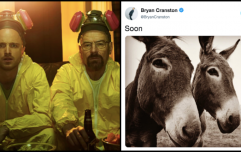 Here's what those cryptic Breaking Bad tweets actually mean