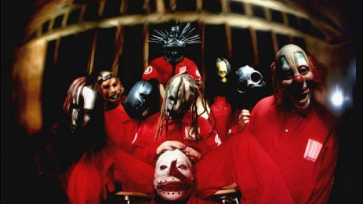 REWIND: 20 years ago, Slipknot unleashed a most ferocious debut