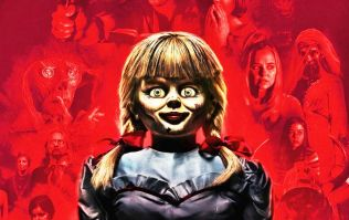Win tickets to a scary special preview screening of Annabelle Comes Home in Dublin