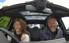 WATCH: TV Presenter Mairead Ronan tries to guess the mystery car
