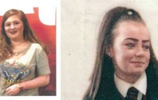 Gardaí issue alerts over two missing teenage girls