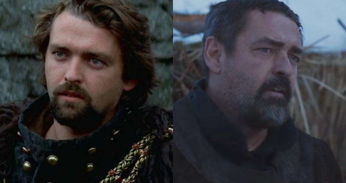 New Robert The Bruce Movie Is Basically A Sequel To