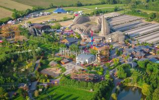 Here's everything you need to know about Tayto Park FunFest this weekend