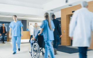 HSE release statistics on assaults against healthcare workers