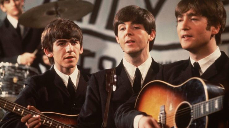 QUIZ: Think you can get 10/10 in our tricky quiz on The Beatles lyrics?