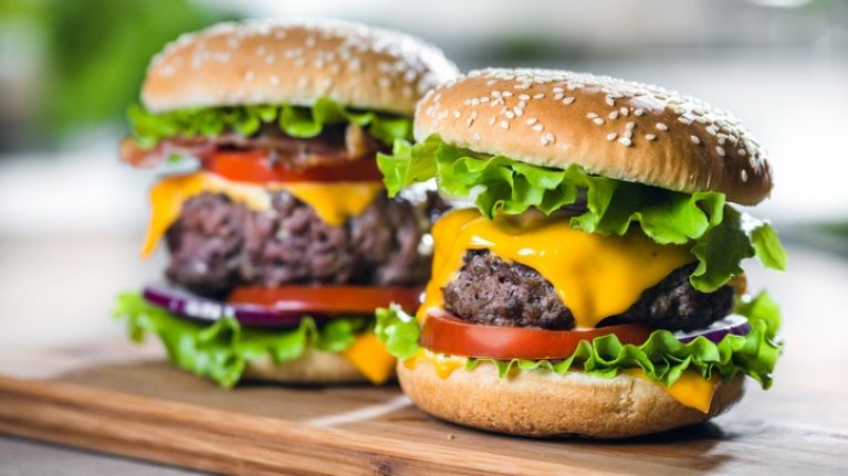 All of the Irish outlets offering two-for-one burger deals on National Burger Day