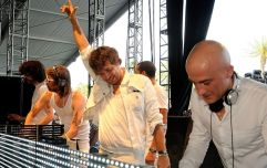 Philippe Zdar of Cassius dies following accidental fall from building in Paris